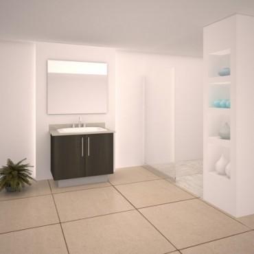 Mobiliario de Baño Naturale...
