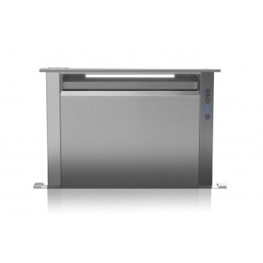 "18""H. Downdraft"