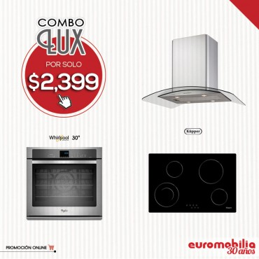 Combo Home Lux