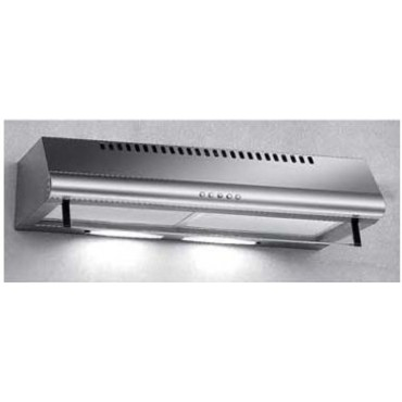 Extractor de Pared slim de...