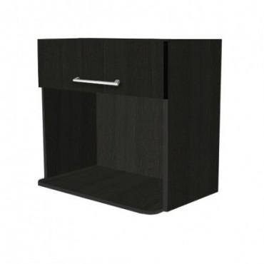 Mueble aéreo microondas