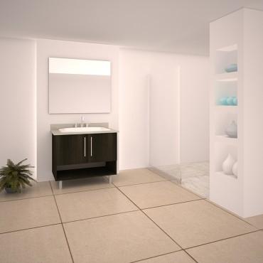 Mobiliario para Baño Decor...