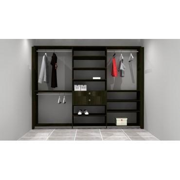 Closet Home Vesta