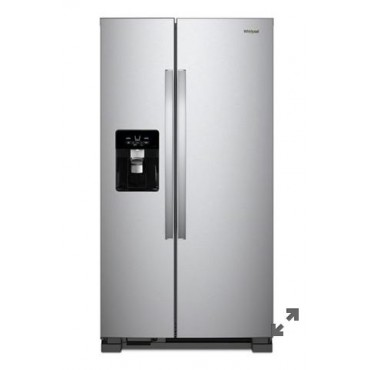 Refrigerador  side-by-side...