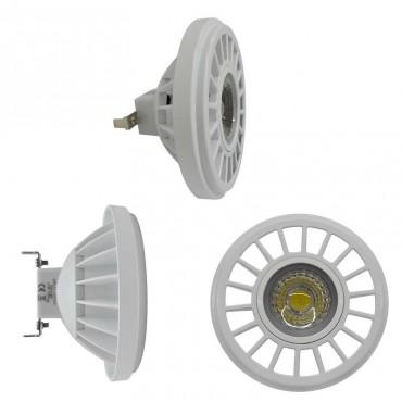 BOMBILLO AR111 LED