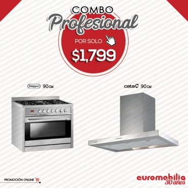 Combo Home Profesional
