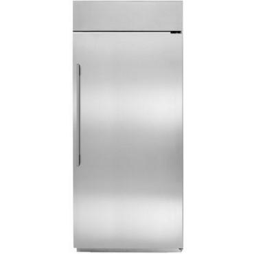 Refrigerador empotrable de...