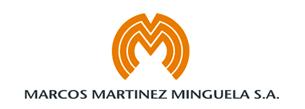 Marcos Martines Minguela